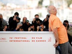 Journal de Cannes, jour 2: Dupieux, Murray, Herzog… Rencontres du troisième type