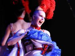 Le Moulin rouge fête ses 130 ans: portrait d'une de ses légendes oubliées