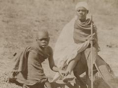 L'Éthiopie dans l'objectif de Rimbaud, des clichés inédit dévoilés 130 ans après