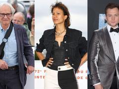 Journal de Cannes, jour 4: Loach politique, Diop mystique et Egerton supersonique