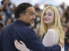 Iñárritu, Zahia, Kechiche, Tarantino... Le 72e festival de Cannes en images