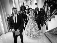 Cannes sous l'objectif: jour 5, dans les coulisses du tapis rouge avec Penelope Cruz