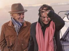 Les plus belles années d'une vie: vestiges et vertiges d'un amour