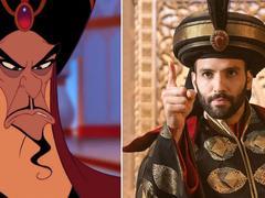 Guy Ritchie: «Dans Aladdin, Jafar a basculé du côté obscur de l'ambition»