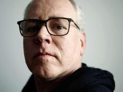 Bret Easton Ellis: «J'aime l'idée d'être un auteur vieillissant qui fout en l'air son image»
