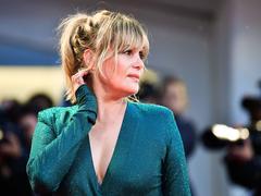 Emmanuelle Seigner, la femme de Roman Polanski, s'insurge contre le film de Tarantino