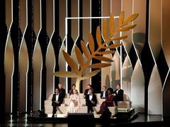 Faites votre Palmarès du Festival de Cannes!