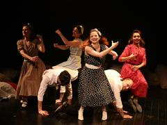 La victoire en chantant: premiers pas prometteurs au Théâtre 13