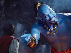 Après Avengers, Disney enregistre un nouveau démarrage en trombe avec Aladdin