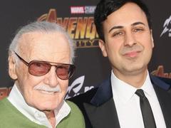 L'ancien manager de Stan Lee arrêté pour abus de faiblesse sur le pape des comics Marvel