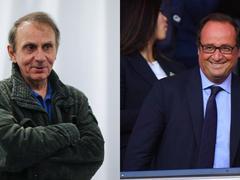 François Hollande et Michel Houellebecq s'invitent aux prochaines Francofolies