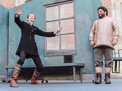 Dostoïevski, Gautier et Offenbach s'invitent au Mois Molière de Versailles