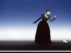 Robert Wilson-Isabelle Huppert, l'accord parfait