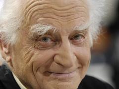Mort de Michel Serres: pluie d'hommages pour «l'un des plus grands hommes de lettres»