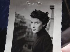 Être vivant et le savoir: l'hommage vibrant d'Alain Cavalier à Emmanuelle Bernheim