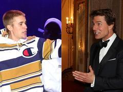 Justin Bieber défie Tom Cruise en duel dans un combat à mains nues