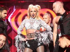 Furieuse, Britney Spears accuse les paparazzis d'avoir trafiqué ses photos