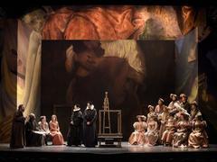 La Vie de Galilée: Bertolt Brecht sous une bonne étoile à la Comédie-Française