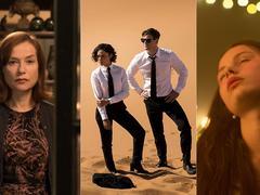 Greta, Men in Black, Zombi Child... Les films à voir ou à éviter cette semaine