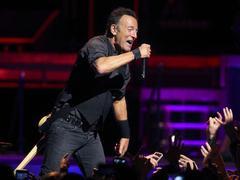 Western Stars: Bruce Springsteen entre mélancolie et guimauve