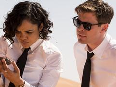 Men in Black: International, une suite bien pâlotte pour la critique