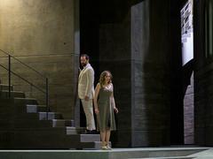 Un nouveau Don Giovanni pas très séducteur