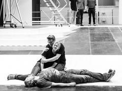À l'Opéra Garnier, Don Giovanni revient à la maison