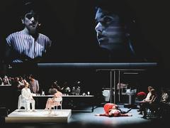 Don Giovanni, Mozart sur le ring