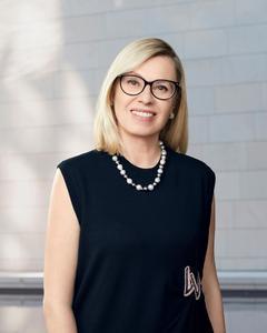 Selon Chantal Gaemperle, la personnalité tient une place centrale dans le recrutement des candidats chez LVMH.