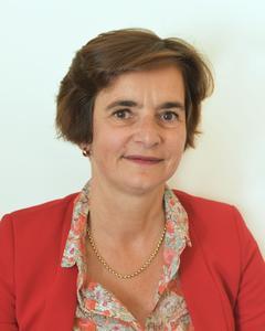 Catherine Gautier de la Plaine est la déléguée générale du concours Passerelle. <br/>