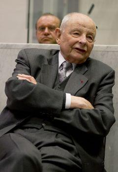 Jacques Servier