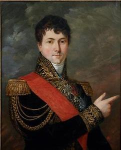Charles Étienne Gudin de la Sablonnière