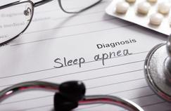 Apnée du sommeil: vers des traitements sur mesure