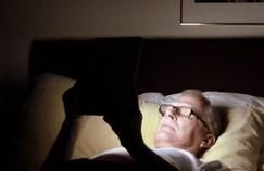 L'utilisation excessive des tablettes nuit au sommeil
