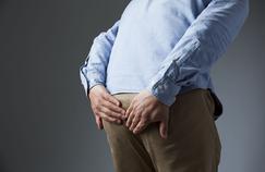 Que faut-il faire quand on a des hémorroïdes?