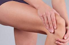 Les douleurs du genou touchent de plus en plus de monde