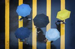 Pluie, ciel gris : comment garder le moral ?