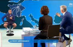 100% Euro : la «téléportation» de M6 impressionne les médias étrangers