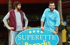 Audiences : Camping Paradis largement en tête sur TF1