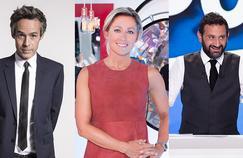 Figaro Top, Figaro Flop : Quotidien, TPMP... Quel est le meilleur talk-show ?