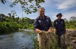Olivier Chiabodo revient en Explorers
