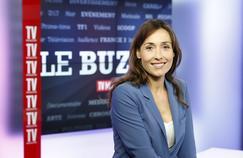 Annelise Hesme: «Je ne suis pas bankable pour le cinéma»