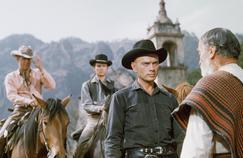 Le film à voir ce soir: Les Sept mercenaires