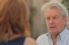 Stupéfiant! : «largué» par Nicolas Sarkozy, Alain Delon votera pour Alain Juppé