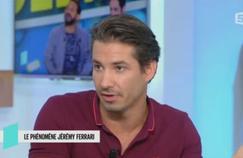 Jérémy Ferrari explique les raisons de son départ de Touche pas à mon Poste!