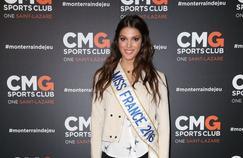 Iris Mittenaere : «le concours Miss Univers est celui qui me correspond le mieux»