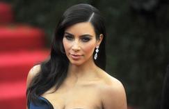 Kim Kardashian : Le tournage de sa télé-réalité suspendu