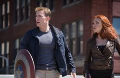 Audiences : Captain America, un super-héros qui fait un super-score
