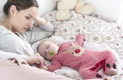 Garder son bébé dans sa chambre pour éviter la mort subite