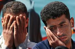 Stress post-traumatique et dépression sont fréquents chez les migrants